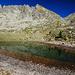 Einer der fünf Seen.