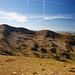 Die drei Gipfel vom P2449 aus gesehen.