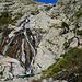 Die Wasserfälle Cascades de l'Estreche