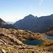 Lacs du Mont Clapier