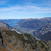 Urner Reusstal und Vierwaldstättersee