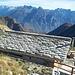 Panoramica verso Est dall' Alpe Piodella...