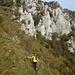 Sentiero della Val Capretto