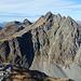 Monte dei Frati - vista sui Corni di Sardegnana