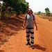 alpinbachi in Afrika
