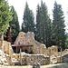 Church ruins in Shemri