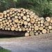 Camperitt - Catasta di legna.
