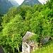 Aussicht von Monte di Dentro ins Valle di Bri und Val Rierna