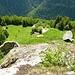 Sciresa di Sopra im Val d'Ambra