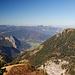 Berchtesgadener Land mit Grünstein und Jenner