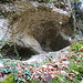 """die zweite """"Grotte"""", nicht sehr tief"""