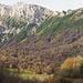 Scoppia l'autunno ai piedi della Grignetta