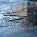Perlbach, frozen