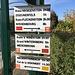 A mi-chemin de la dernière étape Niederbornn - Wissembourg