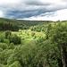 The Perlbach valley