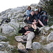 The summit team, minus the photographer