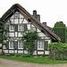 In Höfen, typical Eifelhaus of bygone times