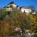 Schloss Blankenheim