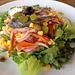 """Kaum zu glauben, wir haben auch Salat gegessen ohne Folgen... Uns wurde versichert, dass man wisse wie das Wasser gereinigt werden muss für die """"Weissen"""" und sie hatten recht"""