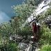 sopra il lago Benedetto
