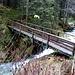 Si scende per circa 50/60mt in Val de Montogn, e si devia a sinistra sul primo ponticello su riale La Montogna.