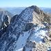 Walderkampspitze von Westen