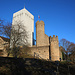 Ruine der Starkenburg