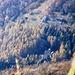 Zoom sull'Abbazia di San Benedetto in Val Perlana