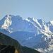 Zoom nach Graubünden zum Flüela Wisshorn