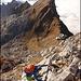 Aufstieg Grauchopf  Foto von R. Schlumpf