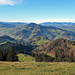 Blick von der Hunwilerhöhe nach Westen