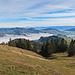 Panorama vom Nord-Ostgipfel aus aufgenommen.