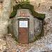 Anlage des Wasserwerkes Graupen, vermutlich Nachnutzung einer Bergbauanlage