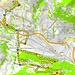 <b>Tracciato GPS Dosso Pallanza.</b>