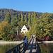 Das Inselchen gehört noch zum Kanton Thurgau