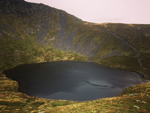 Scales Tarn - wonderful