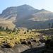 La Malinche, der Wald liegt hinter uns. Malinche, 4503 Meter, Prominenz 1920 Meter