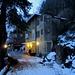 Alpe del Vicerè : Rifugio Cacciatori