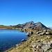 Der Gretscher See, ein Kleinod zum Verweilen.