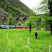 Ein Bernina-Express.