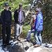 Gipfelfoto - Mount Rogers