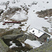 Alpe Albagno e la capanna