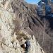 Tratto roccioso (foto di Ferruccio)