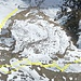 <b>Tracciato GPS Hinterer Daunkopf.</b>