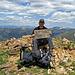Mount Woods, gefühlte 12940 Meter, am ersten Tag in Colorado