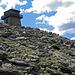Squaw Mountain Firetower- kann man für eine Übernachtung mieten