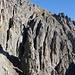 landschaftlich äußerst reizvoll geht es nun über den Westgrat zum Gipfel