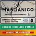 """<b>Dopo mezz'ora di bici arrivo a Maslianico, Comune Riciclone d'Italia.<br />Il toponimo Maslianico deriva dalla parola massilia o massaglia e indica un """"insieme di terreni minuti"""" legati da certi vincoli.<br />Lo stesso significato hanno i toponimi Massagno, Sagno, Sagnino, Muggio, Massa Carrara, Massa Marittima.</b>"""