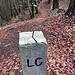 LG = Landesgrenze