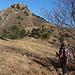 Monte Argentea: Colletassa